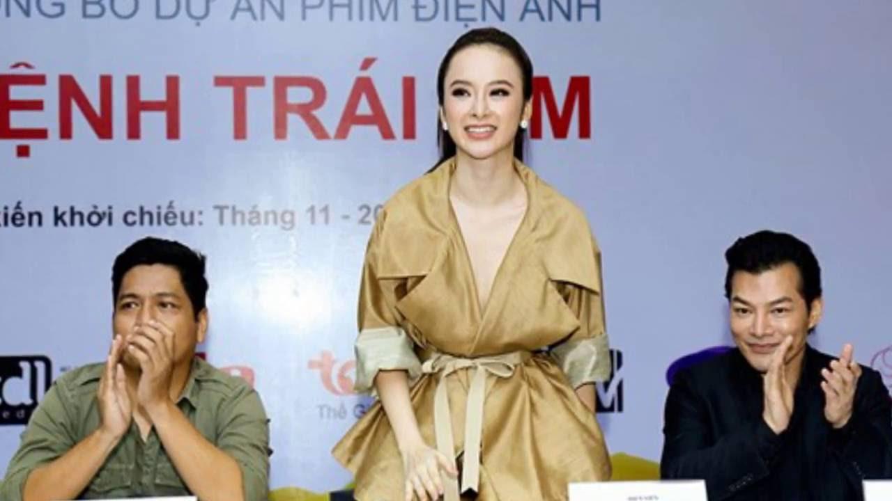 Sứ mệnh trái tim: Angela Phương Trinh và Trần Bảo Sơn kết đôi trong phim mới | Love tivi