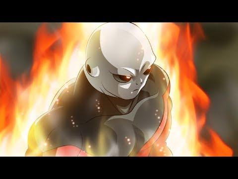Why Jiren Doesn't Fight