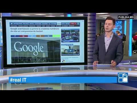 #realIT. Google avertizează cu privire la creșterea numărului de site-uri compromise de hackeri