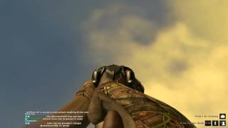 First look at the new  16 Ga shotgun the hunter