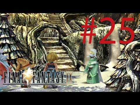 Guia Final Fantasy IX (PS4) - 25 - El pueblo de Cleyra