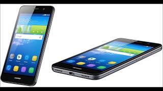 Huawei Y6 (SCL L21) - Замена тачскрина.