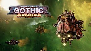 Battlefleet Gothic: Armada - Overview Trailer