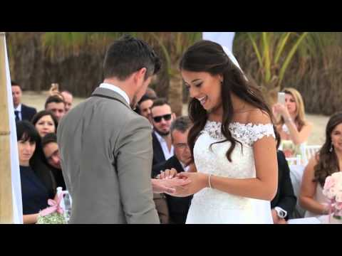 P & N | Al Qasr Dubai Wedding, Madinat Jumeirah Wedding, Wedding in Dubai drone by Denee Motion