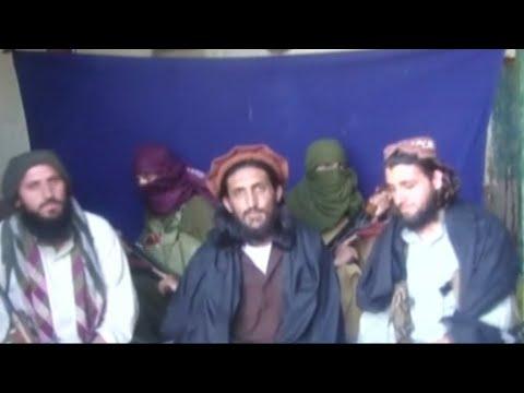 أخبار عربية وعالمية - قتل قائد فصيل موال لطالبان في غارة لطائرة أمريكية مسيّرة  - نشر قبل 2 ساعة