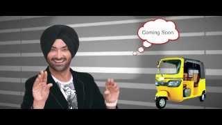 Gurkirpal Surapuri - 5 Rupayia - Goyal Music - Official Teaser
