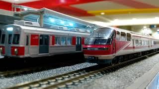 [鉄道模型] Microace 豊鉄1800系 旧標準色
