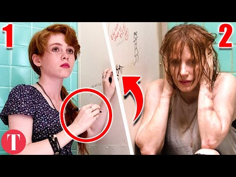 Strange Things You'll Never Believe About IT Chapter 2