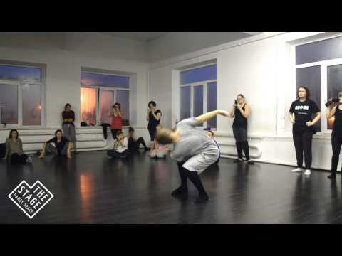 New Year Dance Intensive // Алексей Арапов // Contemporary /