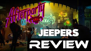 Afterparty Review | Quick Review (Video Game Video Review)