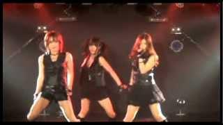 Splash!2013年4月24日全国発売の新曲Gloryのc/w曲...