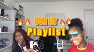 LIT Playlist !