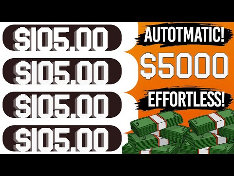 Make $900 Online with FREE Bot | EARN within 24 hours (Make Money Online 2021)