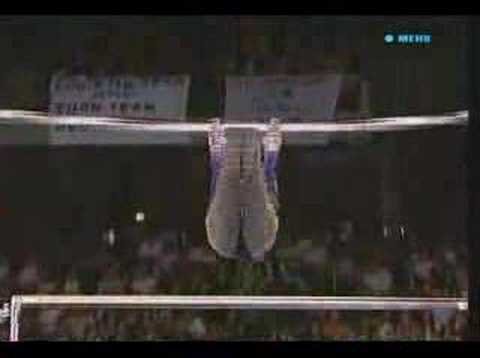 2007 World Gymnastics-All-Around Final-Part 7