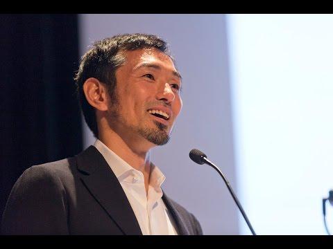 Presentation: Chisato Minamimura/Kenjiro Hosaka/Shunji Yamanaka/Dai Tamesue