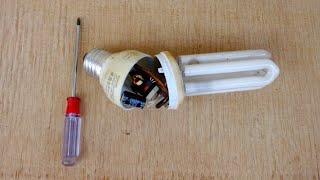 Download Video coba nih !! Trik memperbaiki lampu ruksak MP3 3GP MP4