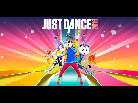 Just Dance 2018 - Mamma Mia/This Man Flew To Japan To Sing Abba In A Big Cold River