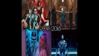 """Music""""a""""s 2018-2017"""