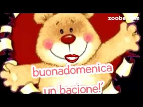 Top Buona domenica - YouTube TY64