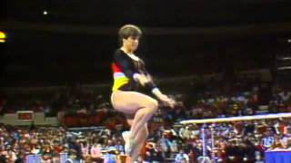 1984 American Cup - Women - Full Broadcast thumbnail
