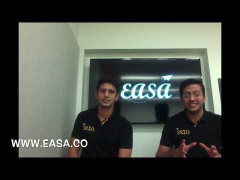 About EASA