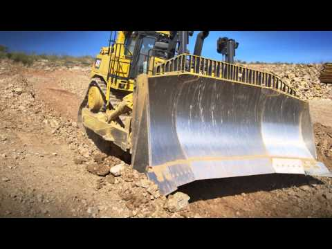 Cat® Large Dozers - D10T2: Power Management Strategy