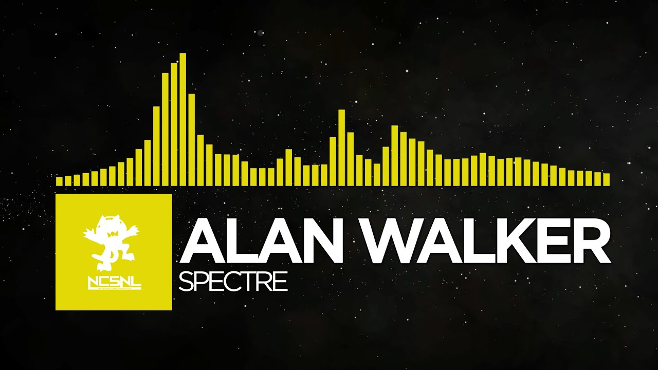 Alan Walker - Spectre [NCS Release] - No Copyright Sound