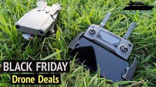 Black Friday Drone Buyer's Advice