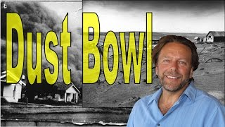 GMOs and the Next Dust Bowl