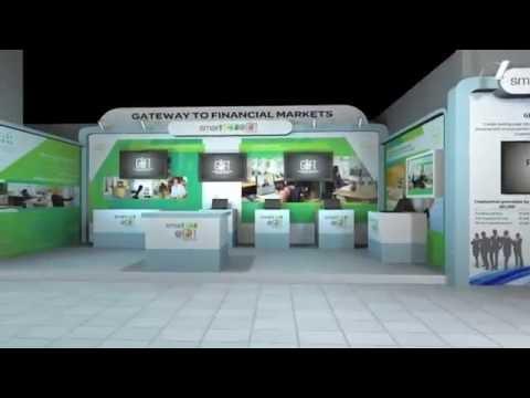 Gujarat Tech Experience Zone 3D Demo