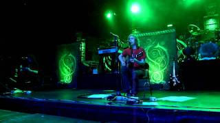 Opeth - Patterns In The Ivy II live @ the Mayan Theatre, Los Angeles, CA 10/19/11