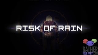 Review- Risk of Rain (PC)