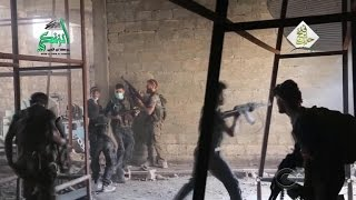 Rebel gains in war-torn Aleppo may be short-lived