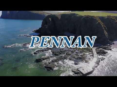 Beautiful Scotland - Pennan Aberdeenshire