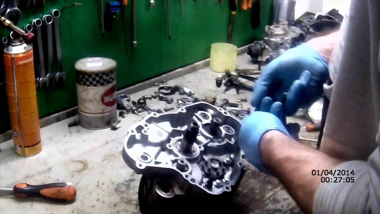 medium resolution of kawasaki kx 85 engine assembly