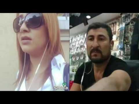 KANLI FELEK - Ayselllou & AliKaya11 düet