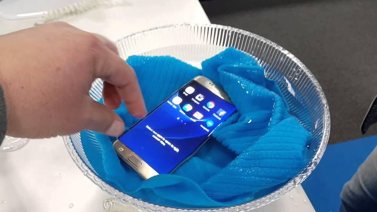 7 Samsung S Galaxy Edge Waterproof