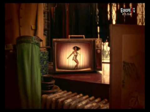 Madonna - Material Girl Remix (vs. Tamperer)