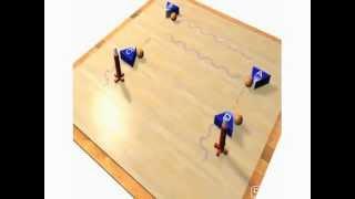 Современная методика тренировки - основа программы многолетней подготовки юных гандболистов