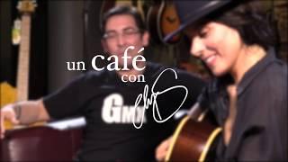 Un Café con: ELY GUERRA en Revista GuitarraMX