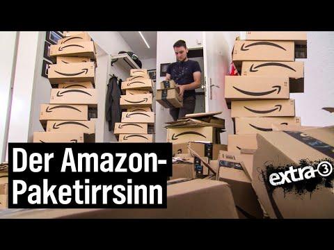 Download Realer Irrsinn: Nicht bestellt, trotzdem geliefert von Amazon   extra 3   NDR