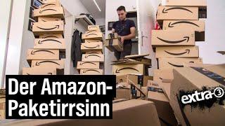 Realer Irrsinn: Nicht bestellt, trotzdem von Amazon geliefert