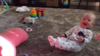 Funny Video | Cute Funny Baby | Babies Falling | Baby Fails | Baby Falls