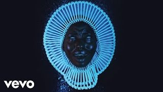 Childish Gambino The Night Me And Your Mama Met Ft Gary Clark Jr Official Audio