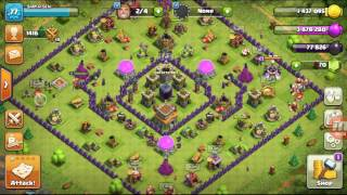 Clash of Clans 5th clash anniversary update leaks