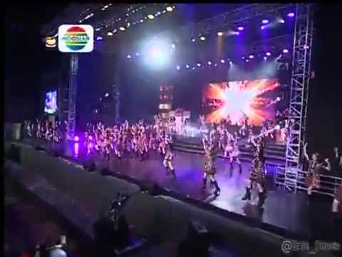 JKT48 - Kimi no Koto Ga Suki Dakara @3rdAnniversaryJKT48