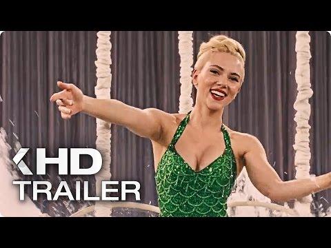 HAIL CAESAR Official Trailer 2 (2016)