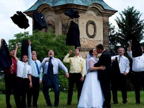 svatba jako řemen