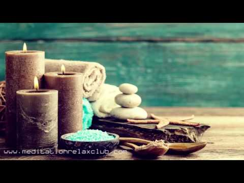 Deep Relaxation Music: Autogenic Training Soothing Music for Spa Wellness Weekend