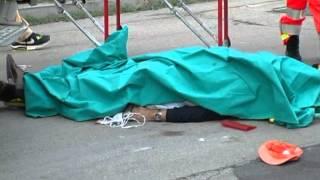 Repeat youtube video Incidente mortale a Silvi Marina